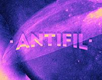 ANTIFIL música (2019)