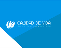 Web Design and Development for Calidad de Vida