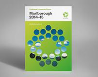 Only Marlborough | Identity