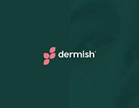 DERMISH - AESTHETIC CLINIC BRANDING ID