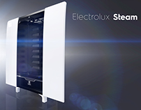 Electrolux Steam - Fall 2016