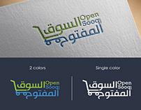 OpenSooq Logo & branding
