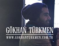 Gökhan Türkmen Website