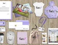 Branding - Triple F