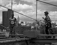 New York | The Big Apple