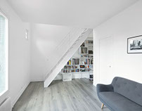 Urban Beat by WY-TO architects