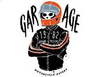 Grarage 1982