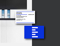 NEWERA Architecture+Interior Consultancy Branding