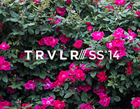 TRVLR/// SS°14