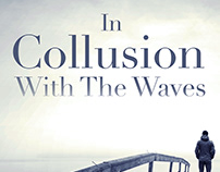 In Collusion With The Waves - Premade Book Cover