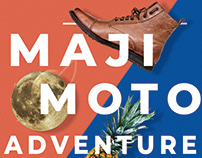 Maji Moto Project !