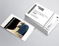 Rebrand & Refresh | Centre Pompidou