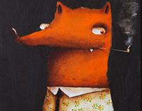 FoxyMilian