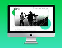 gltn? website