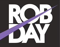 Rob Day | Gatecrasher