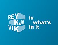 Reykjavík | Branding