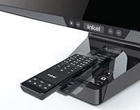 Inkel TV design