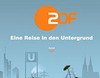 ZDF Terra X – Deutschland von unten
