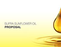SUFRA SUNFLOWER OIL