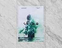 SOS 4.8 2015 — Art Direction
