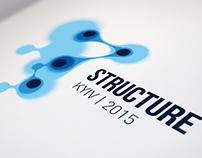 STRUCTURE | Urban Fest
