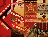 FANZINE - Construtivismo Russo