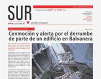 Editorial - Diarios - Revistas - Catálogos - Memoria