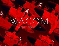 Wacom Taiwan Cooperation - Take Off