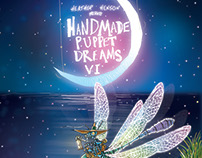 Handmade Puppet Dreams Covers