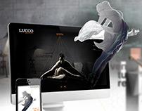 WEB DESIGN - SANOVİT/ LUCCO