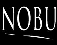 Logo Nobu