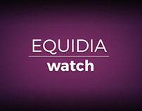 Equidia Watch