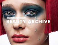 Beauty Archive Magazine