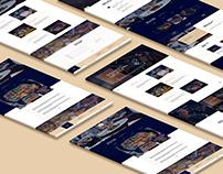 FREE 3D WEB MOCKUP
