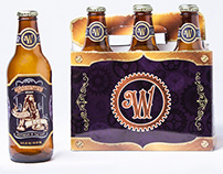 Winchesters 6-pack Design