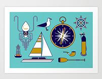 Nautical Traveller