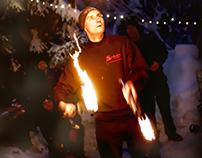 Fire&Snow