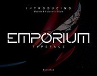 Emporium Font