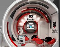 ElproSys - exhibition design