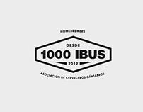 1000 IBUS