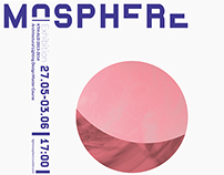 POSTER | LightMosphere Exhibition