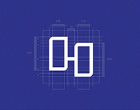 LD50 Logo Design