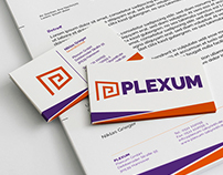 Plexum Corporate Design