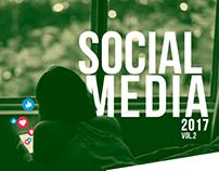 Social Media 2017 vol.2