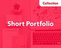 [Short Portfolio] Graphic Design