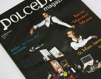 DolceVita Magazine | Lanteri Serra