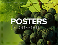 Posters 2014-2015