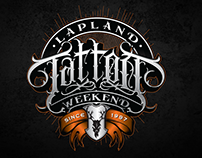 Lapland Tattoo Weekend