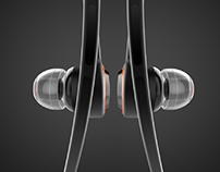 JBL | Dynamic Bluetooth earphones