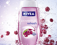 nivea powerfruit